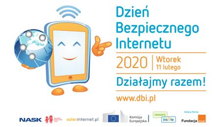 Dzie Bezpiecznego Internetu 2020